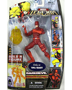 HASBRO MARVEL LEGENDS NEMESIS SERIES VARIANT DAREDEVIL