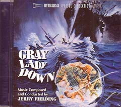 GRAY LADY DOWN 原子力潜水艦浮上せず