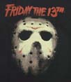 「13日の金曜日/MASK」 FRIDAY THE 13TH #3