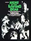 「ナイト・オブ・ザ・リヴィングデッド / ポスター」NIGHT OF THE LIVING DEAD #1