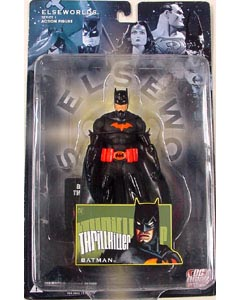 DC DIRECT ELSEWORLDS SERIES 1 THRILLKILLER BATMAN