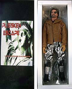 MACK & CO 12インチ カスタムフィギュア ニューヨーク1997 スネーク