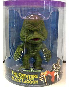 FUNKO FUNKO FORCE MOVIE MONSTERS THE CREATURE FROM THE BLACK LAGOON
