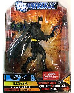 MATTEL DC UNIVERSE CLASSICS WAVE 10 BATMAN