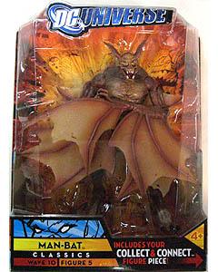 MATTEL DC UNIVERSE CLASSICS WAVE 10 MAN-BAT