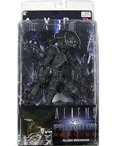 NECA ALIEN VS PREDATOR REQUIEM SERIES 1 ALIEN WARRIOR