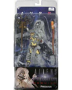 NECA ALIEN VS PREDATOR REQUIEM EXCLUSIVE コミコン限定 CLOAKED PREDETOR