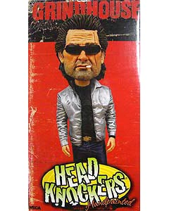 NECA HEADKNOCKER GRINDHOUSE STUNTMAN MIKE