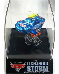 THE WORLD OF CARS 2008年 サンディエゴ コミコン限定 LIGHTNING STORM LIGHTNING McQUEEN