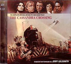 THE CASSANDRA CROSSING カサンドラクロス