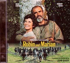 ROBIN AND MARIAN ロビンとマリアン