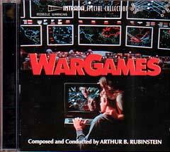 WARGAMES ウォーゲーム