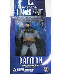 DC DIRECT THE DARK KNIGHT RETURNS BATMAN パッケージ傷み特価