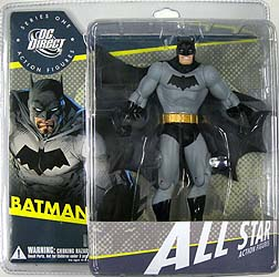 DC DIRECT ALL STAR SERIES 1 BATMAN