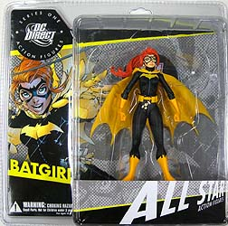 DC DIRECT ALL STAR SERIES 1 BATGIRL