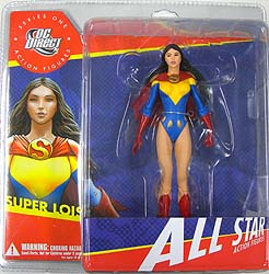 DC DIRECT ALL STAR SERIES 1 SUPER LOIS