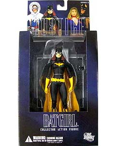 DC DIRECT JUSTICE LEAGUE SERIES 8 BATGIRL