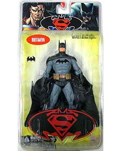 DC DIRECT SUPERMAN / BATMAN SERIES 6 BATMAN