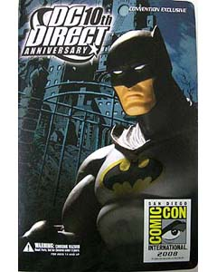 DC DIRECT 2008年コミコン限定 DC DIRECT 10th ANNIVERSARY BATMAN