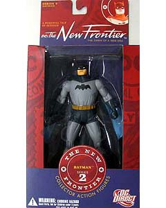 DC DIRECT THE NEW FRONTIER SERIES 2 BATMAN
