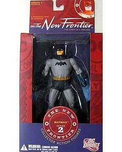 DC DIRECT THE NEW FRONTIER SERIES 2 BATMAN