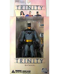 DC DIRECT TRINITY SERIES 1 BATMAN
