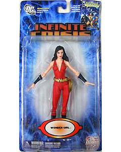 DC DIRECT INFINITE CRISIS SERIES 2 WONDER GIRL