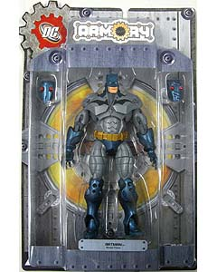 DC DIRECT ARMORY SERIES BATMAN