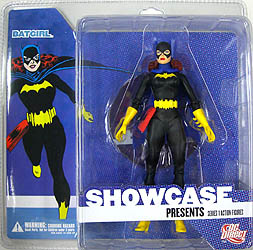 DC DIRECT SHOWCASE PRESENTS SERIES 1 BATGIRL