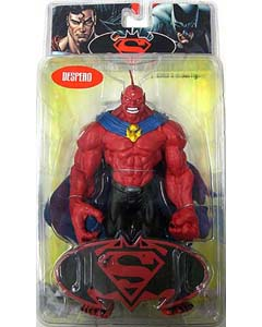 DC DIRECT SUPERMAN / BATMAN SERIES 6 DESPERO