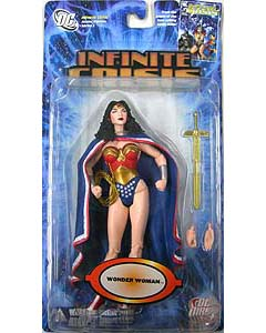 DC DIRECT INFINITE CRISIS SERIES 2 WONDER WOMAN