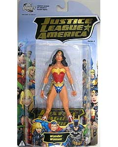 DC DIRECT JUSTICE LEAGUE OF AMERICA SERIES 3 WONDER WOMAN