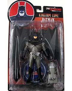 DC DIRECT REACTIVATED SERIES 2 KINGDOM COME BATMAN