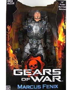 NECA GEARS OF WAR 12インチアクションフィギュア MARCUS FENIX