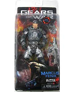 NECA GEARS OF WAR SERIES 2 MARCUS FENIX
