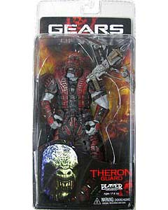 NECA GEARS OF WAR SERIES 2 THERON GUARD ヘルメットあり
