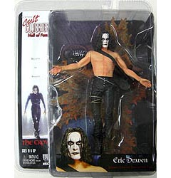 NECA CULT CLASSICS HALL OF FAME SERIES 3 THE CROW ERIC DRAVEN