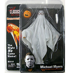 NECA CULT CLASSICS HALL OF FAME SERIES 3 HALLOWEEN MICHAEL MYERS