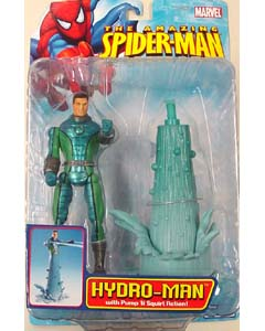 TOYBIZ SPIDER-MAN CLASSICS 17 HYDRO-MAN