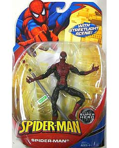 HASBRO SPIDER-MAN TRILOGY SERIES WAVE 3 SPIDER-MAN
