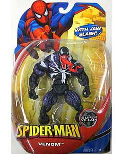 HASBRO SPIDER-MAN TRILOGY SERIES WAVE 3 VENOM #1