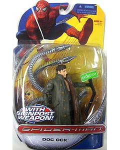HASBRO SPIDER-MAN TRILOGY SERIES DOC OCK
