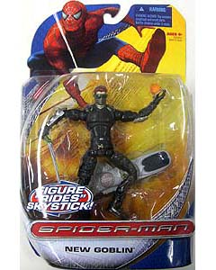 HASBRO SPIDER-MAN TRILOGY SERIES NEW GOBLIN