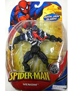 HASBRO SPIDER-MAN TRILOGY SERIES WAVE 3 VENOM #2