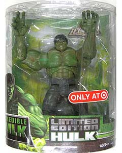 HASBRO MARVEL LEGENDS USA TARGET限定 映画版 THE INCREDIBLE HULK LIMITED EDITION HULK