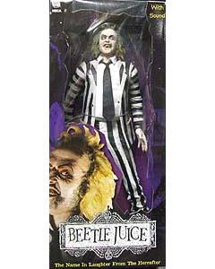 NECA BEETLE JUICE 18インチ アクションフィギュア