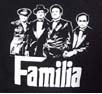 「ゴッドファーザー」 THE GODFATHER/ FAMILIA