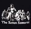 「七人の侍」 THE SEVEN SAMURAI
