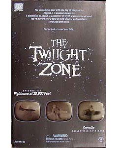 SIDESHOW 12インチ THE TWILIGHT ZONE