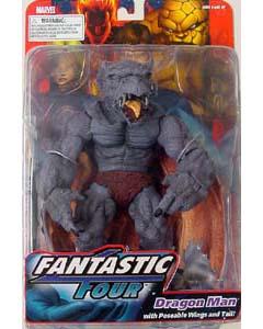 FANTASTIC FOUR CLASSICS DRAGON MAN